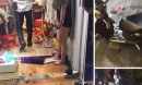 Vụ đôi nam nữ bị chém ở shop quần áo: Nghi phạm là chồng nạn nhân