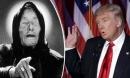 Vận mệnh nước Mỹ và Trung Quốc năm 2017 qua lời tiên tri của Vanga