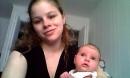 Người mẹ trẻ dùng băng dính quấn kín đầu khiến 2 con chết ngạt