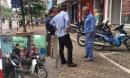 Hà Nội: Người đàn ông đi xe SH tát phụ nữ đến chảy máu