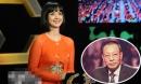 MC Tùng Chi từng vướng phải 'nghi án tình ái' với nhà báo họ Lại
