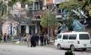 Gài mìn nhà giám đốc công an: Cuộc gặp trong khách sạn trước vụ nổ