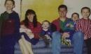 Vụ án chấn động nước Mỹ: Mắc chứng trầm cảm kéo dài, người mẹ nhẫn tâm dìm chết 5 con ruột trong bồn tắm