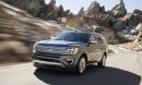 SUV 8 chỗ Ford Expedition 2018 mạnh mẽ đúng như kỳ vọng