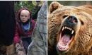 Cậu bé 4 tuổi sống sót thần kỳ sau 4 ngày lạc trong rừng đầy thú dữ