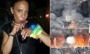 Nhờ cách này mà bà mẹ đã cứu cả gia đình thoát chết trong vụ cháy toàn tháp 27 tầng ở London