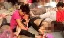 Vụ nổ tại trường mẫu giáo Trung Quốc khiến hơn 70 người thương vong là đánh bom tự chế