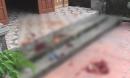Phú Thọ: Mâu thuẫn con trai cầm dao đâm bố đẻ tử vong rồi tự sát