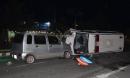 Xe cấp cứu gây tai nạn liên hoàn, một người tử vong tại chỗ