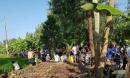 Xác định danh tính thi thể phân hủy trên sông ở Bạc Liêu