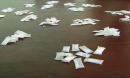 Hà Nội: 2 hành khách đi máy bay giấu ma túy trong 13 quả thanh long