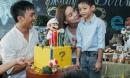 Hà Hồ - Cường đô la bất ngờ 'tái hợp' tổ chức sinh nhật một lần nữa cho con trai Subeo