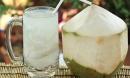 Uống nước dừa kiểu này nguy hiểm khôn lường tới tính mạng mà nhiều người không hề biết