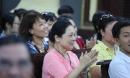 Mẹ của Hoa hậu Phương Nga: 'Tôi biết con tôi bị oan từ lâu lắm rồi!'