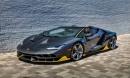 Lamborghini Centenario Roadster giá 2,4 triệu USD đầu tiên đến Mỹ