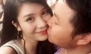 Quang Lê và bạn gái kém 11 tuổi chính thức lên tiếng về 'ảnh nóng' bị phát tán