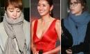 Hoa hậu, Á hậu Hàn hầu tòa: Kẻ vẫn tươi tỉnh, người phờ phạc vì lo lắng