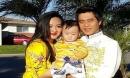 Xuân Mai hạ sinh con trai thứ 2 tại Mỹ