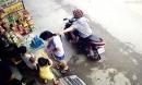Đôi nam nữ gây ra hàng loạt vụ cướp giật kinh hoàng ở vùng ven SG