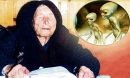 """Bà tiên tri mù Vanga: """"Người ngoài hành tinh đang chuẩn bị một sự kiện lớn"""""""