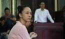Vụ hoa hậu Phương Nga: Gay cấn ngày xét xử thứ 5