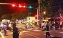 Đà Nẵng: Va chạm kinh hoàng trong đêm, nam thanh niên bị xe tải cán tử vong