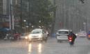 Bản tin thời tiết: Miền Bắc mưa tầm tã trong 3 ngày tới