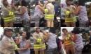 Nữ tài xế chửi bới, tấn công CSGT: Một cách để phô bày sự vô văn hóa
