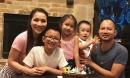 Cuộc sống 'khó ngờ' của các mỹ nhân Việt lấy chồng nước ngoài