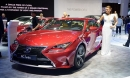 Lexus RC Turbo giá 2,98 tỷ đồng tại VMS 2017