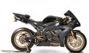 """""""Lung linh"""" 2006 Yamaha YZF-R1SP độ vàng và carbon"""