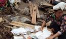 Cô gái ám ảnh cảnh người chết không có chỗ chôn ở vùng lũ quét Sơn La