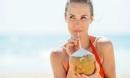 Nước dừa tiên dược cho sức khỏe cả đời không lo ốm đau, bệnh tật