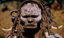 Những phong tục dựng tóc gáy của bộ tộc Châu Phi