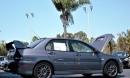 'Hàng hiếm' Mitsubishi EVO IX rao bán hơn 3,17 tỉ đồng