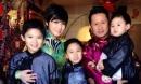 Sau chia tay Dương Mỹ Linh, Bằng Kiều hé lộ về mối quan hệ với vợ cũ