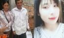 Thương cảm đôi vợ chồng đi bộ khắp TP.Thanh Hoá tìm con gái mất tích