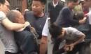 Bố con đánh thương binh sau va chạm giao thông được giảm án