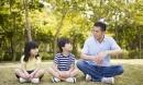 10 bài học ứng xử cha mẹ nhất định cần dạy trẻ càng sớm càng tốt