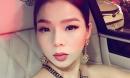 Nữ đại gia ngầm của showbiz Việt tiếp tục khoe siêu xe tiền tỷ