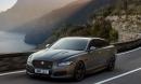 Jaguar XJR 575 2018: Siêu sedan giá gần 3 tỷ đồng