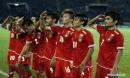 Singapore ôm hận trước Myanmar trong trận đầu SEA Games