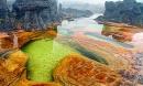 'Phát hờn' với vẻ đẹp 4 thung lũng quyến rũ nhất thế giới