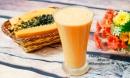 Bí quyết xay sinh tố đu đủ thơm ngon bổ dưỡng 'đến giọt cuối cùng'