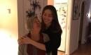 Rộ nghi vấn Hồ Ngọc Hà đã sang Thụy Điển ra mắt mẹ Kim Lý