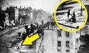 15 bức ảnh lịch sử ấn tượng, bất cứ ai cũng nên xem!