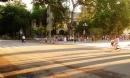 Tin thời tiết hôm nay (18.8): Thủ đô Hà Nội sáng mưa, trưa chiều hửng nắng