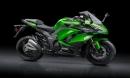 Top 5 sự thật về 'con quỷ' tốc độ 2017 Kawasaki Ninja 1000