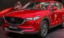 Ở Đông Nam Á, Mazda CX-5 2017 có giá gần 900 triệu đồng