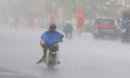 Tin thời tiết hôm nay (20.8): Mưa dông diện rộng ở Nam Trung Bộ, Tây Nguyên và Nam Bộ